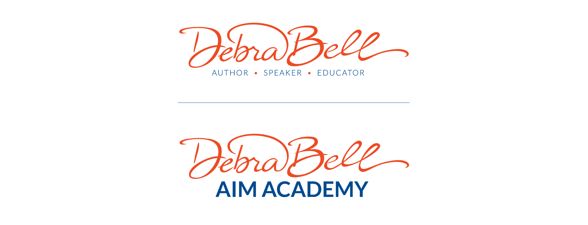 DebraBell.com log work